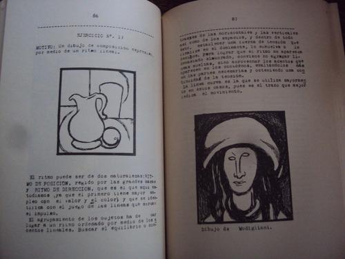 jose pagani estudio de los elementos concretos pintura arte