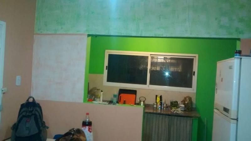 josé pereyra lucena 2600 - departamento 2 ambientes. apto crédito!!!!!