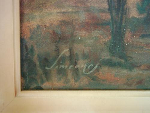 jose simeone - ost -pintura - quadro