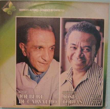 josé tobias - grandes autores - grandes intérpretes - 1978
