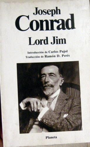 joseph conrad lord jim literatura inglesa 1987 no envio