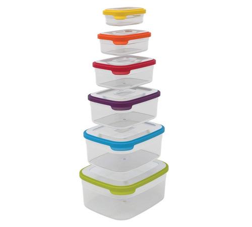 joseph joseph 81009 nido almacenamiento plástico alimentaci