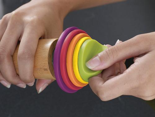 joseph pin enrollable ajustable - multi-color