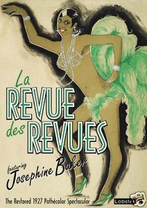 josephine baker afiche ( poster ), la inmortal