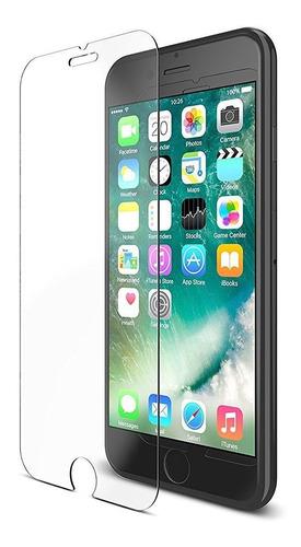 josi minea x 2 piezas apple iphone 7 y 8 vidrio templado scr