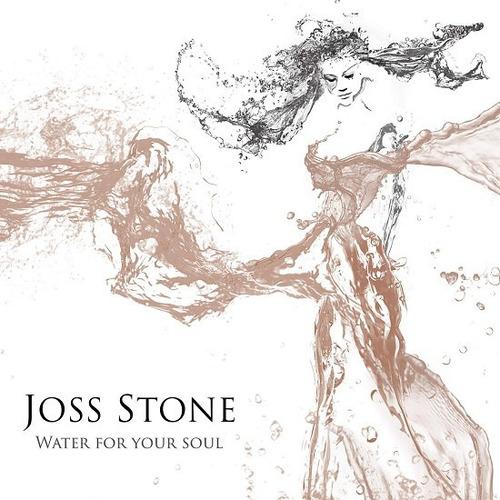 joss stone cd water for your soul - lacrado novo original