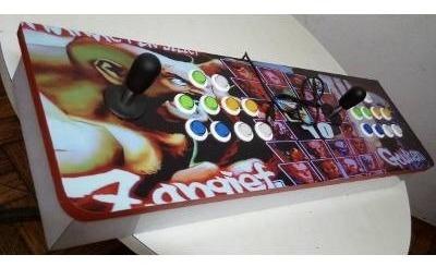 josticks arcade para pc 140 a buen precio