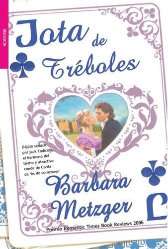 jota de treboles (bolsillo)(libro novela y narrativa)
