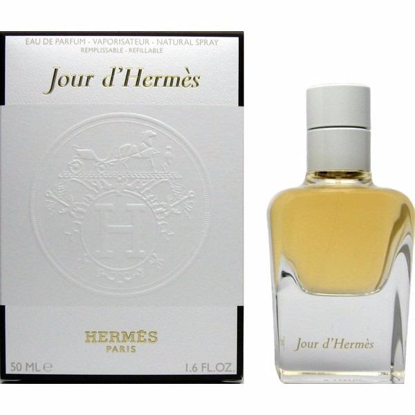 407018c3f59 Jour D hermes Hermes Feminino Eau De Parfum 50ml - R  369