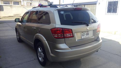 journey 2009 4 cil. 5 puertas aut.