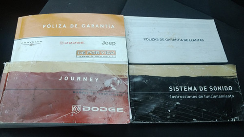 journey 2010 se 4 cilindros, automática, clima, 6dvd, mp3