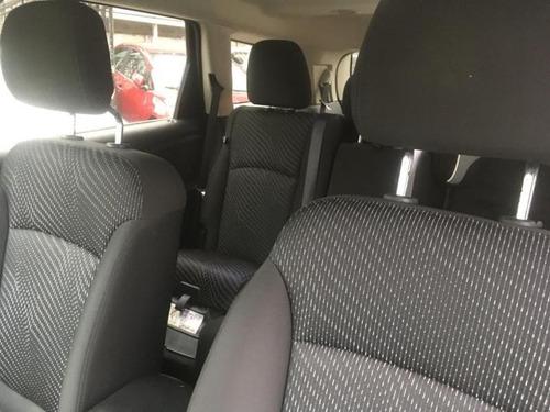journey aut dodge