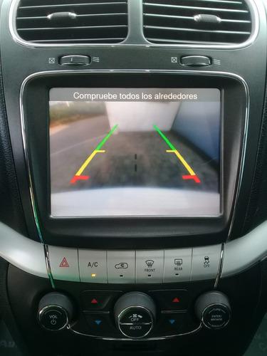 journey auto dodge