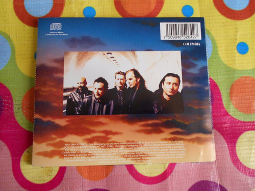 journey cd trial by fire r