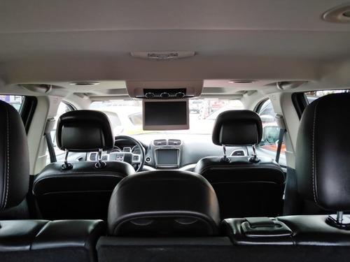 journey gt 2017 7 pasajeros rin 19 maximo lujo impacable