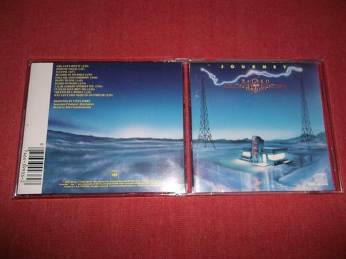 journey - raised on radio cd usa ed 1990 mdisk