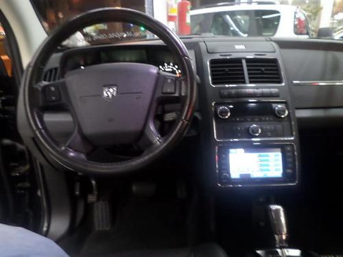 journey rt 2.7 v6  aut. 2011