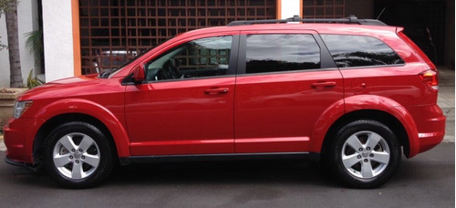 journey sxt 2014 de lujo rojo candy