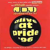journeys by dj  alive at pride 96-hm4-envío gratis