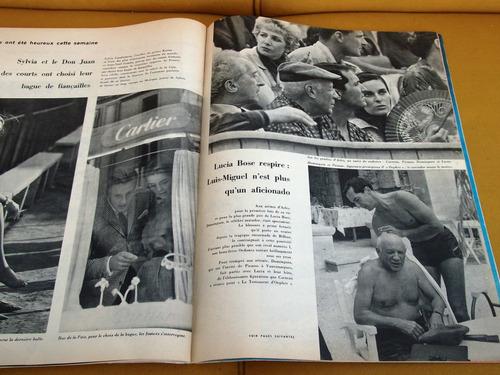 jours de france nikita khrouchtchev visita states sinatra