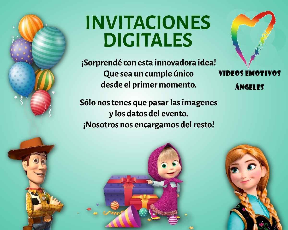 Jovenes Titanes Invitacion En Video Para Enviar Por Whatsapp