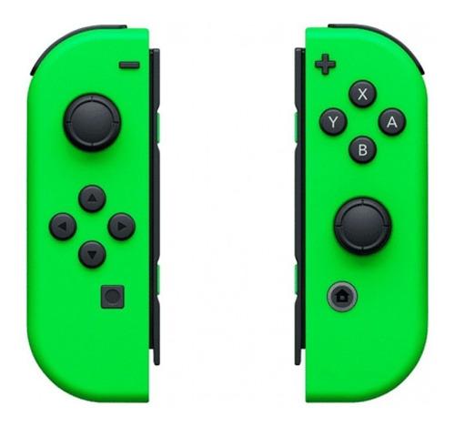 joy con nintendo switch original entrega inmediata joycons