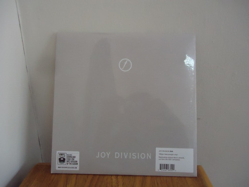 joy division still (2lp)