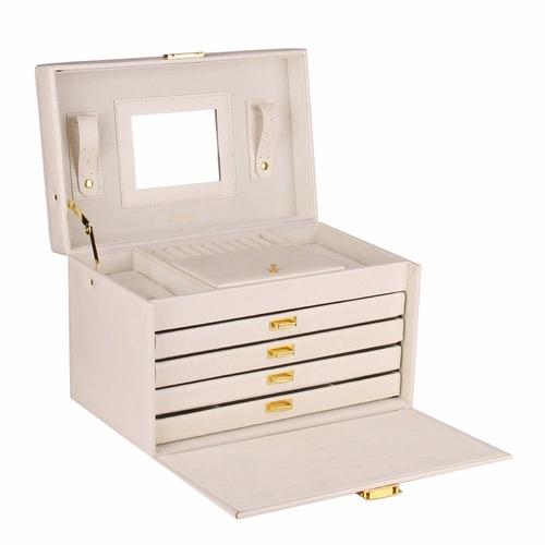 joya caja alhajero exhibidor