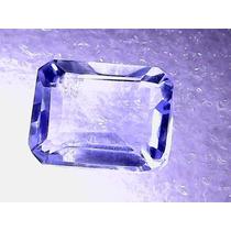 Compromiso A A A Topacio Baby Blue 6.890 Ct