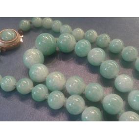 d94740b7d7a3 Collar De Jade Prehispanico Antiguo - Joyas Antiguas Antiguos en ...