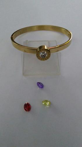 joyas de acero para toda ocasion