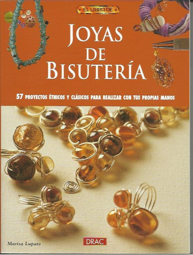 joyas de bisuteria - lupato