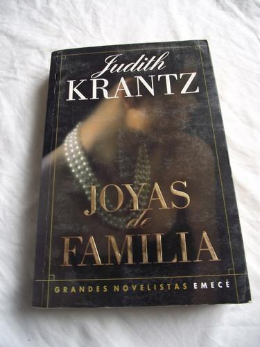 joyas de familia de judith krantz