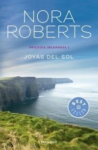 joyas del sol. trilogía irlandesa 1 - nora roberts
