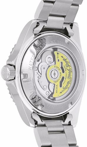 joyas invicta reloj