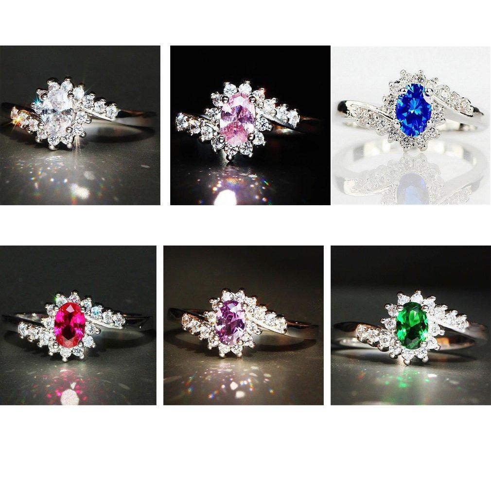 3410edbf0602 joyas plata con 925 anillos plata decorado con piedras circó. Cargando zoom.