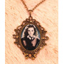 Collar Hermione Harry Potter