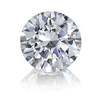 Diamante Corte Brillante De 15 Pts Certificado