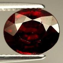 Granate Natural Rojo Sperssatite 8.0x9,5x5,4 Mm