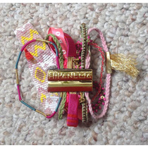 Vendo Pulsera Hipanema Original
