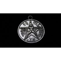 Colgante Masonico Tetragrammaton