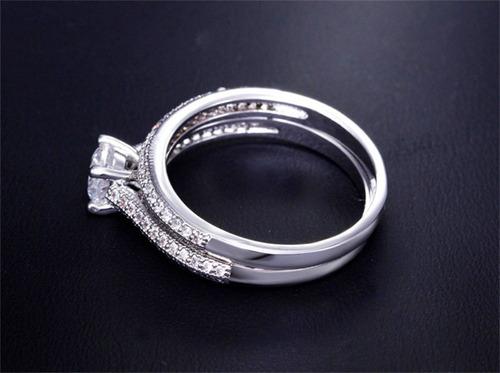 joyería anillo anillo