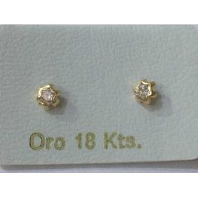 045142412517 Lindas Argollas De Oro 18k - Relojes