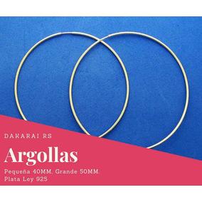 eceaa0f44ae5 Argollas De Plata Laminada en Mercado Libre Venezuela