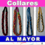 Collares De Tela A La Moda Tele Importada Nav12