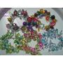 Pulseras De Piedras Diferentes Colores, Precio Por Docena