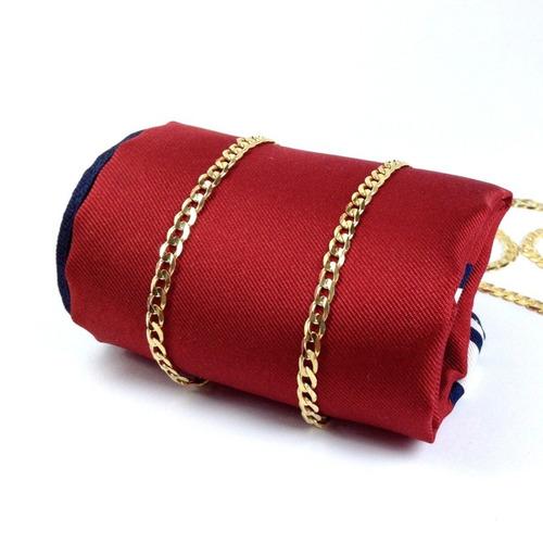 joyería cadenas esclavas dijes sobre pedido oro 14k -10k gbm