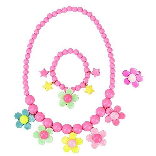 422f42142a89 Joyería Collar Niños - Set Para Niñas