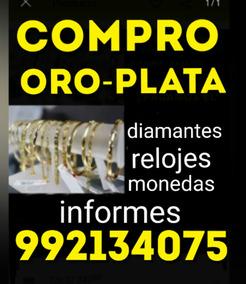 27c0248fac96 Compro Plata Por Gramo A Buen Precio Y Confianza - Joyas en Mercado Libre  Perú