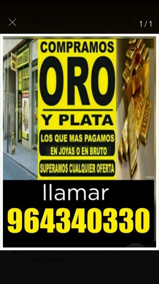 8f86101ba7c8 Joyeria Compra Venta De Oro Por Gramos Oro De Mina - U S 526